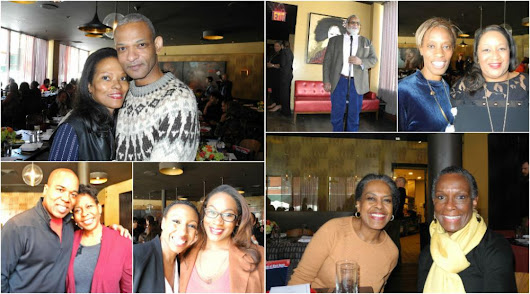 Video and Images from the 2017 Harlem Literary Brunch
