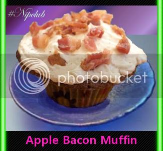 bacon muffin