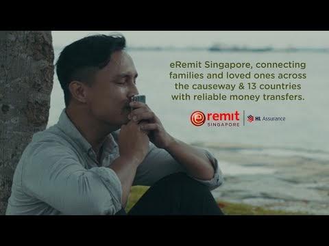 Connecting Families | Story of Adi | eRemit Singapore | Merchantrade Asia | Malaysia