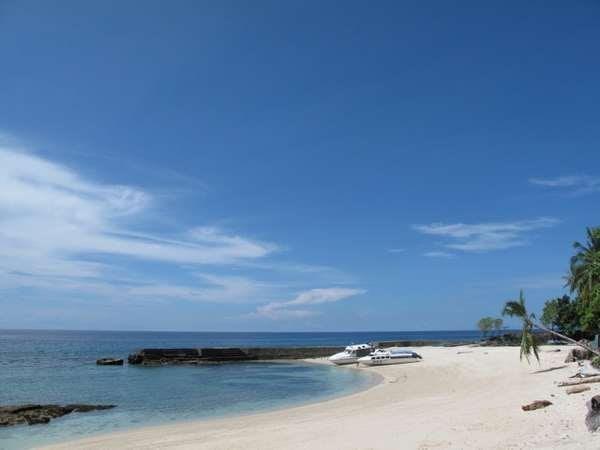 Cantiknya Pantai-pantai di Ambon, intip yukkk.....