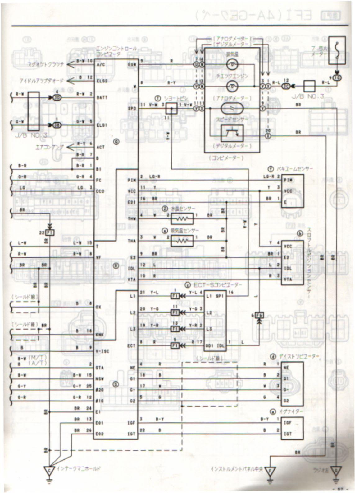 1989 Toyota Corolla Wiring Diagram Data Wiring Diagram Quit Pipe A Quit Pipe A Vivarelliauto It