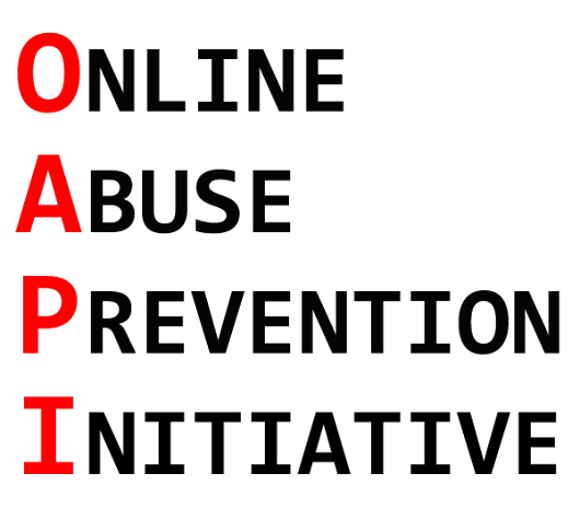 Online Abuse Prevention Initiative