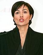 Il ministro Mara Carfagna