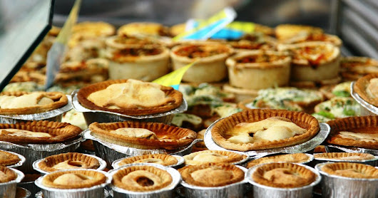 When is British Pie Week 2017? All you need to know about the food event