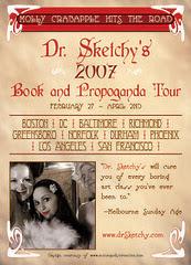 DrSketchytour