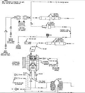 Wiring for 1987 dodge 3500 - Fixya