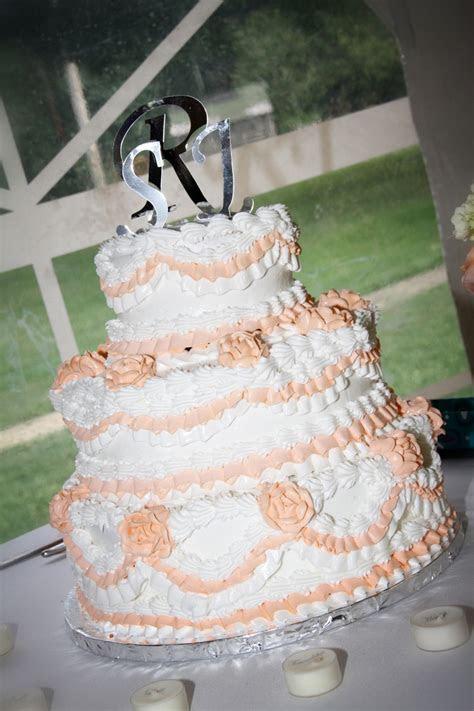 2 Tier Wedding Cakes At Walmart