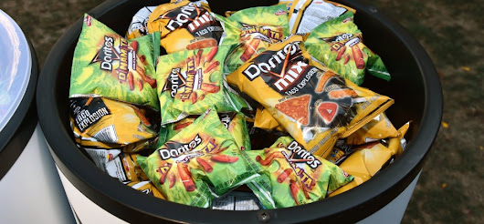 Doritos Insults Women Everywhere With Its Latest Innovation Gone Wrong