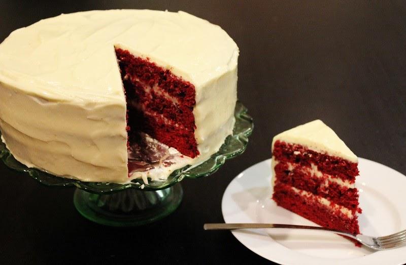 Substitution For Buttermilk In Red Velvet Cake