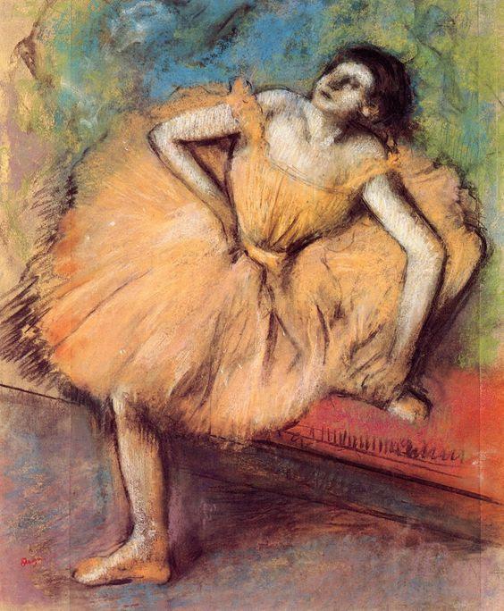 dance paintings 14