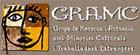 Logotip de l'associació GRAMC