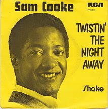 Image result for sam cooke twistin' the night away
