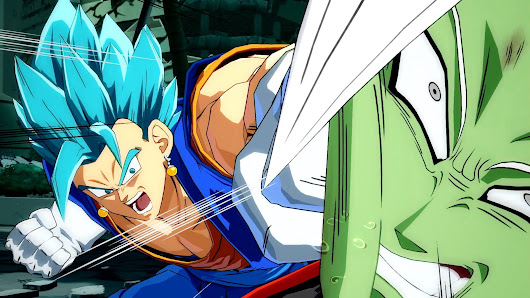 Se confirma la fecha de lanzamiento de Vegito y Zamatsu en Dragon Ball FighterZ | SomosXbox