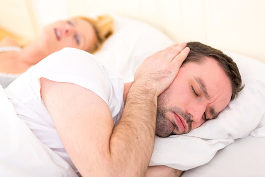 The True Causes of Sleep Apnea