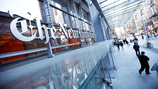 Cal Thomas: The New York Times Used Loopholes To Avoid Paying Taxes, Too
