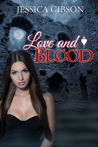 Love and Blood (Blood Ties, #1)