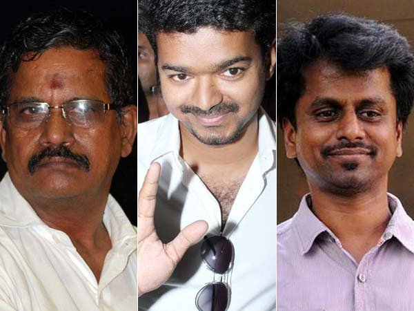 thuppakki issue here is the inside story