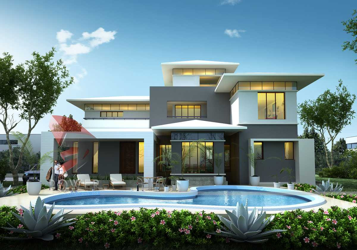 3D Rendering Services  Photorealistic Rendering  3D Architectural Rendering  3D Power