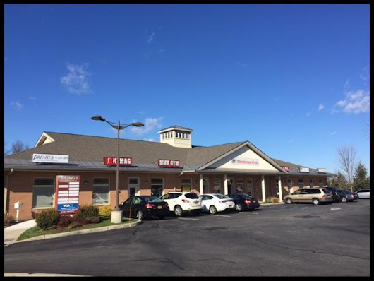 Investment For Sale, U.S. Route 9 Retail Center