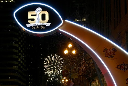 Super Bowl 50 Casts a Spotlight on Bay Area Real Estate