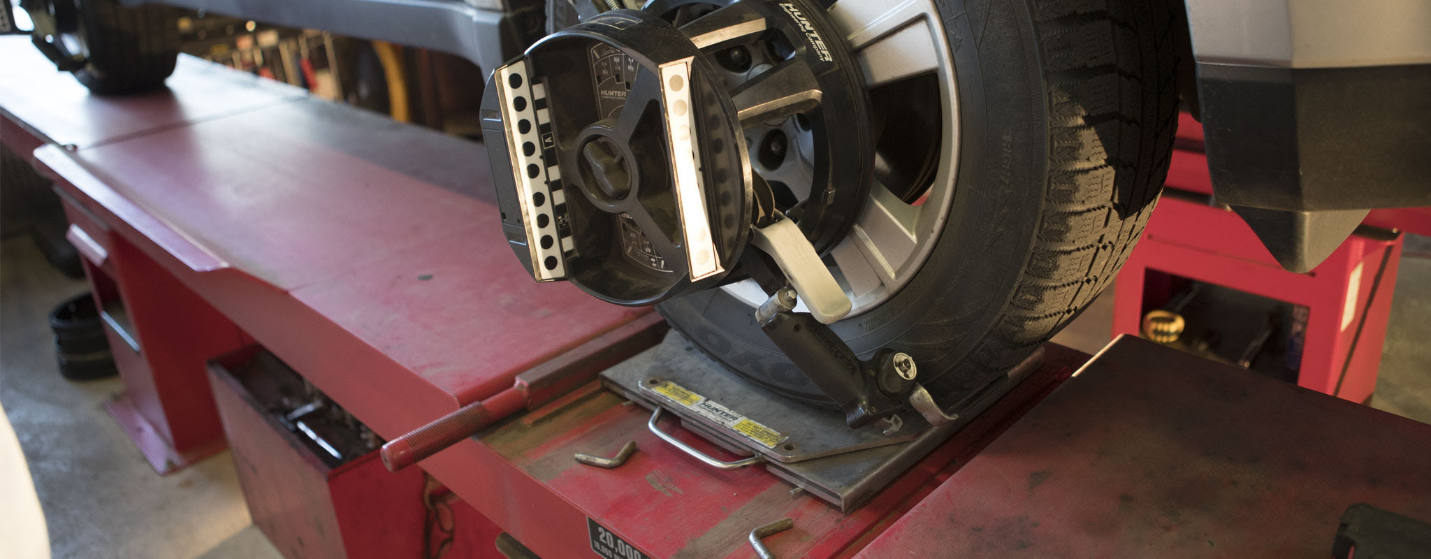 Wheel Alignment Faq Frequently Asked Questions Les Schwab