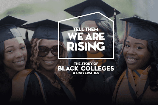 Watch the Exciting Teaser for Stanley Nelson's HBCU Doc - EBONY