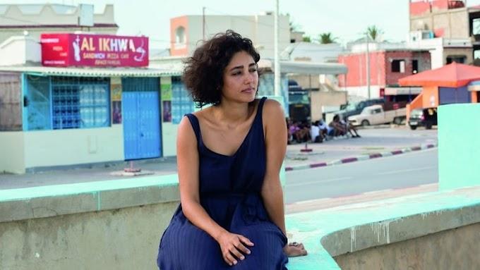 Film Un divan à Tunis (2020) - Film Complet HD