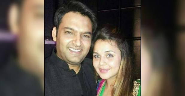 Kapil Sharma Talked In Detail About His December Wedding With Ginni Chatrath