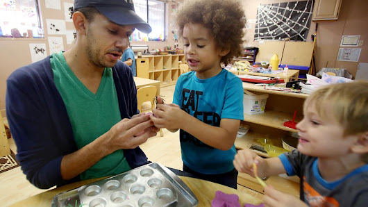 Early-childhood education enrollment, quality on the rise in Pima County | Education |