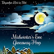 Midwinter's Eve #Giveaway Hop!! - Escape With Dollycas Into A Good Book