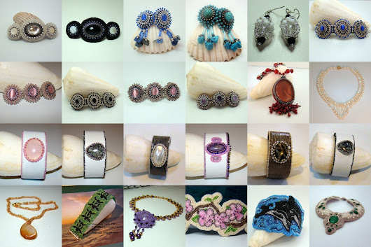 Feature Artisan: Angelique Creations