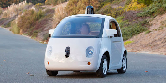 Most Americans Are Too Afraid to Ride in Self-Driving Cars
