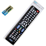 HQRP Remote Control for Samsung BN59-00997A BN59-00850A BN59-00852A BN59-00854A BN59-01041A BN59-00673A LCD LED HD TV + HQRP Coaster