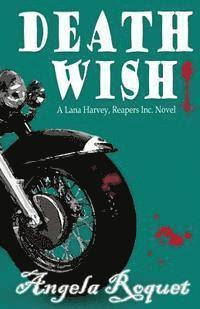 Death Wish (häftad)