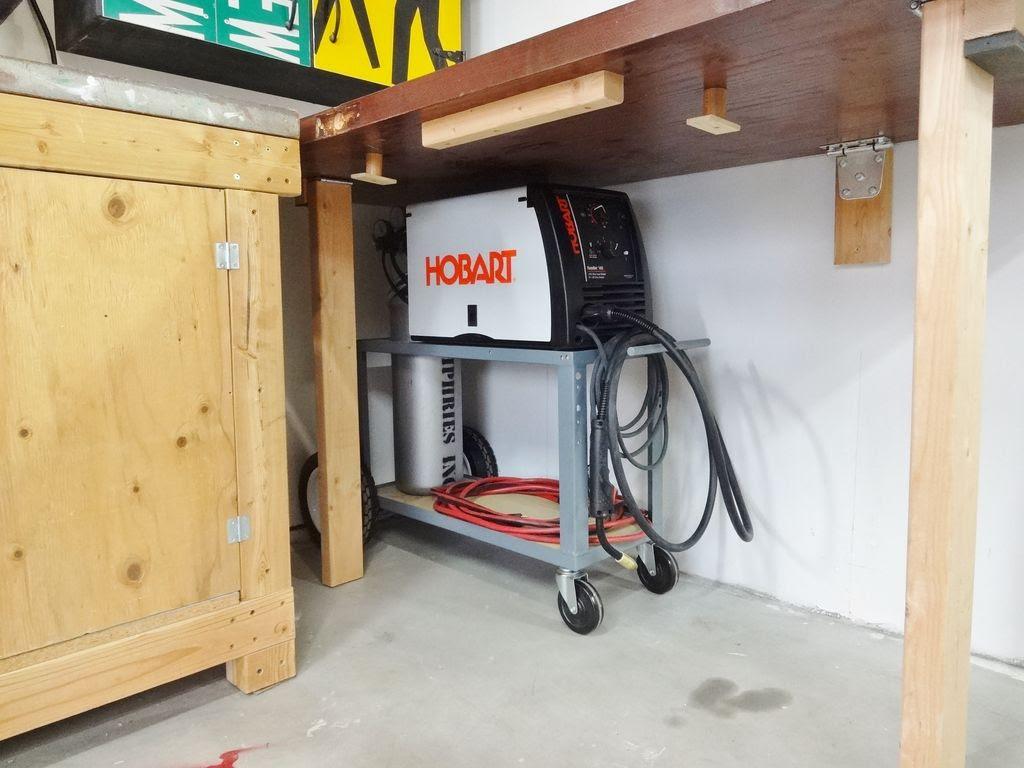 Cool Welding Project Ideas - Art, Practical, Furniture ...