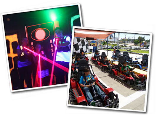 Fiesta Village Family Fun Park - Best of the Inland Empire