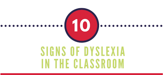 Signs of Dyslexia in Children | Homeschooling with Dyslexia