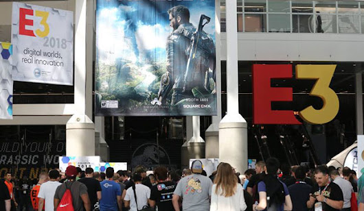 Hits, Misses and Drama at E3 2018 | Gaming | TechNewsWorld