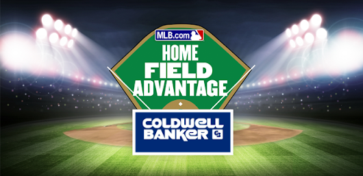 Home Field Advantage - Coldwell Banker Blue Matter