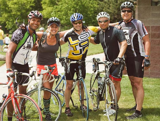 Home - Pedaling 4 Parkinson's