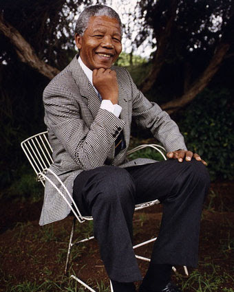 "CDE NELSON MANDELA: ALSO ON ""QUIET DIPLOMACY??"""