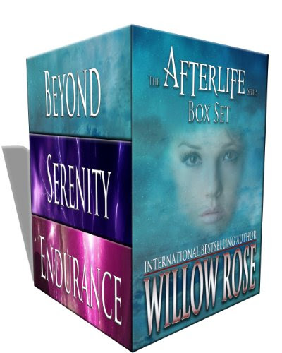 The Afterlife series Box Set (Books 1-3) by Willow Rose