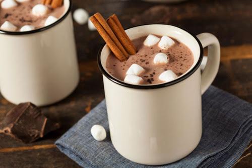 Resultado de imagen para chocolate caliente tumblr