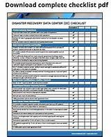 Security Audit Physical Security Audit Checklist Template