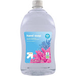 Clear Liquid Hand Soap - 56oz - Up&Up