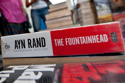 How Ayn Rand changed my life