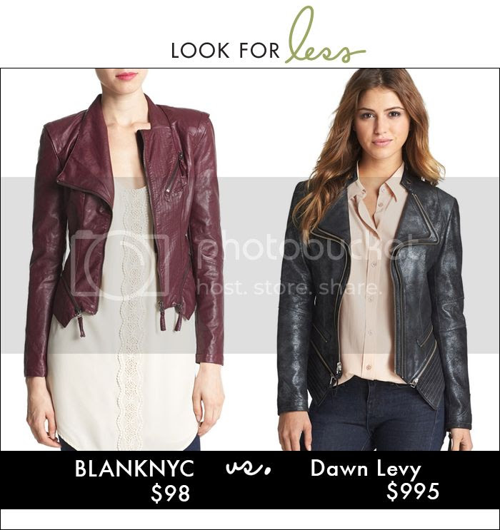 leather jacket, blanknyc, dawn levy, nordstrom, fall trends