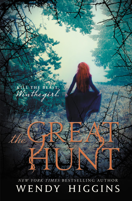 The Great Hunt by Wendy Higgins - The 17 Most Anticipated YA Books to Read in March via @EpicReads