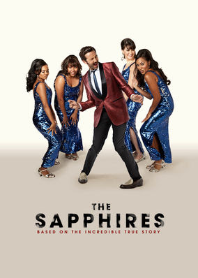Sapphires, The