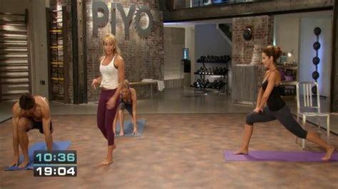 piyo disc  align  fundamentals workout yoga